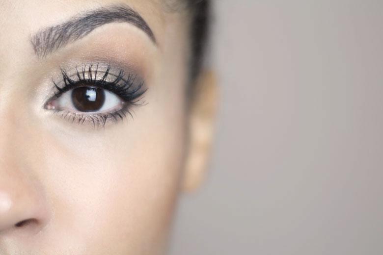 Eyeshadow Tutorial Step 3