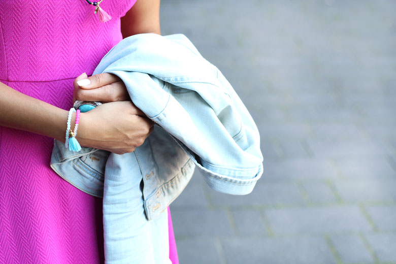 Pink & Jeans