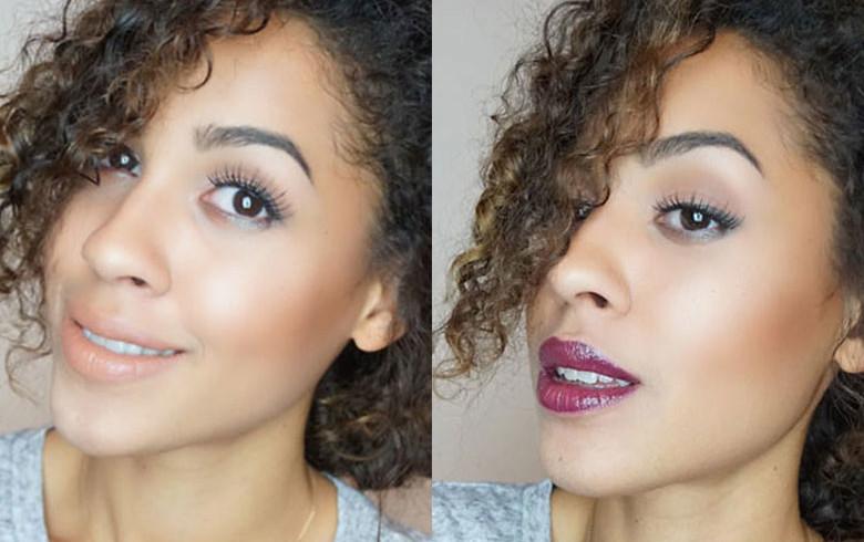 Favorite Fall Lipsticks
