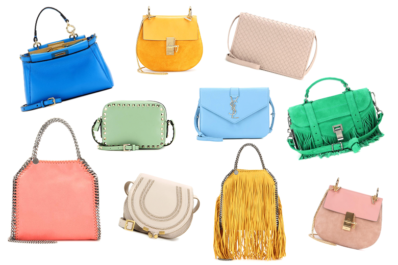 favorite spring bags