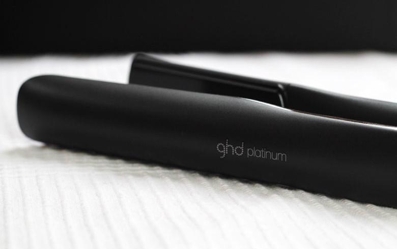ghd Platinum Styler | Haare schonend glätten & wellen