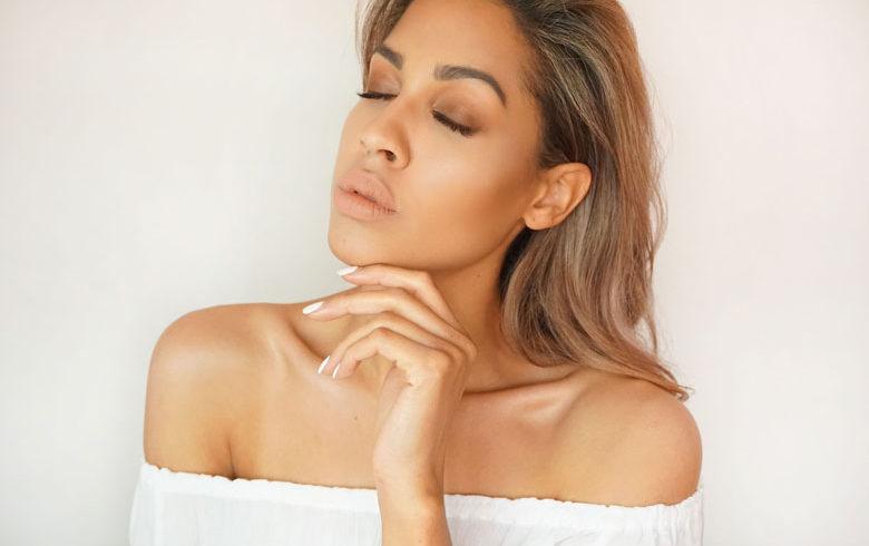 Aktuelle Gesichtspflege | Hautprobleme bekämpfen | Morgen- & Abendroutine