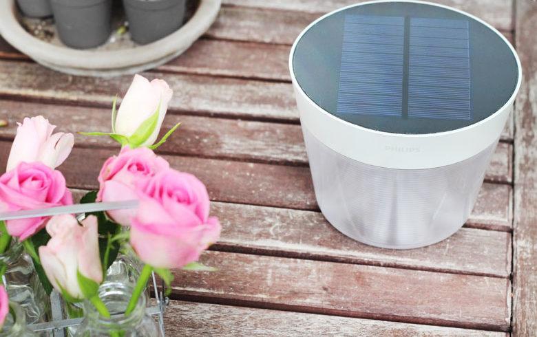 Gadget für Balkon, Terrasse und Co