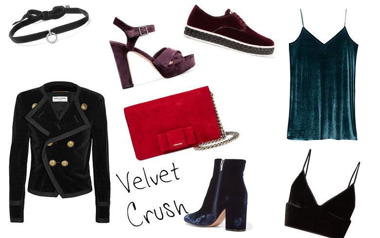 Velvet C R U S H
