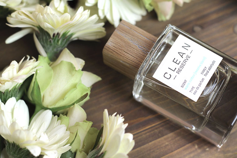 Große Liebe! CLEAN Reserve Eu de Parfum